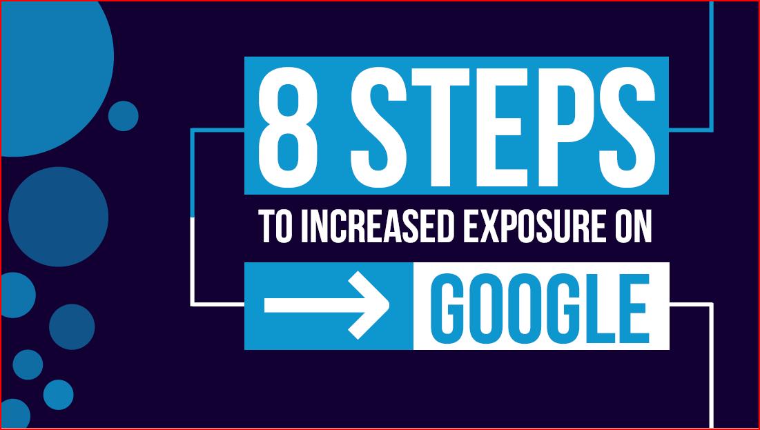 GMB Exposure Guide